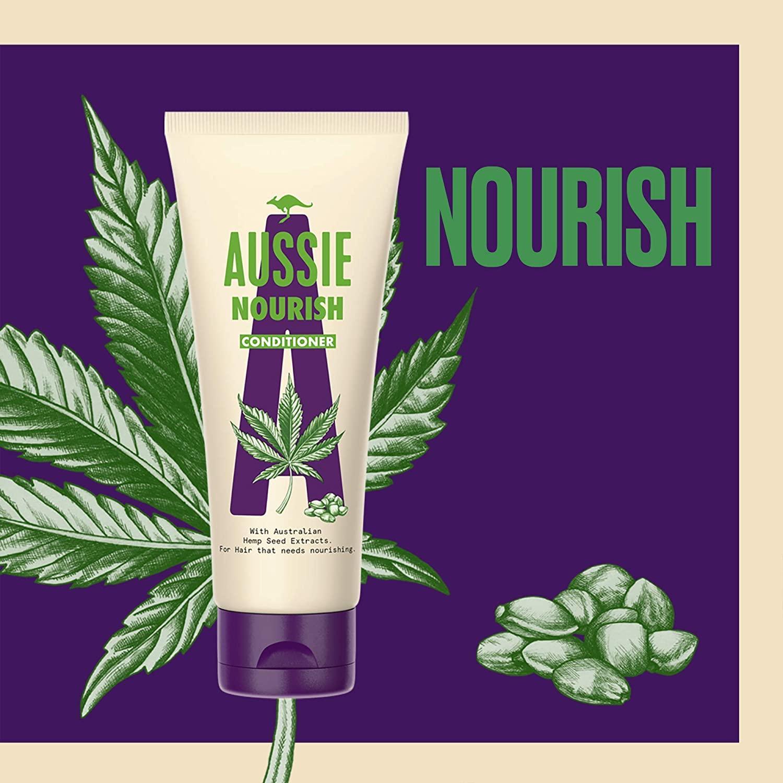 Apres shampoing 2