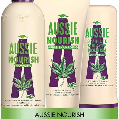 Coffret Aussie
