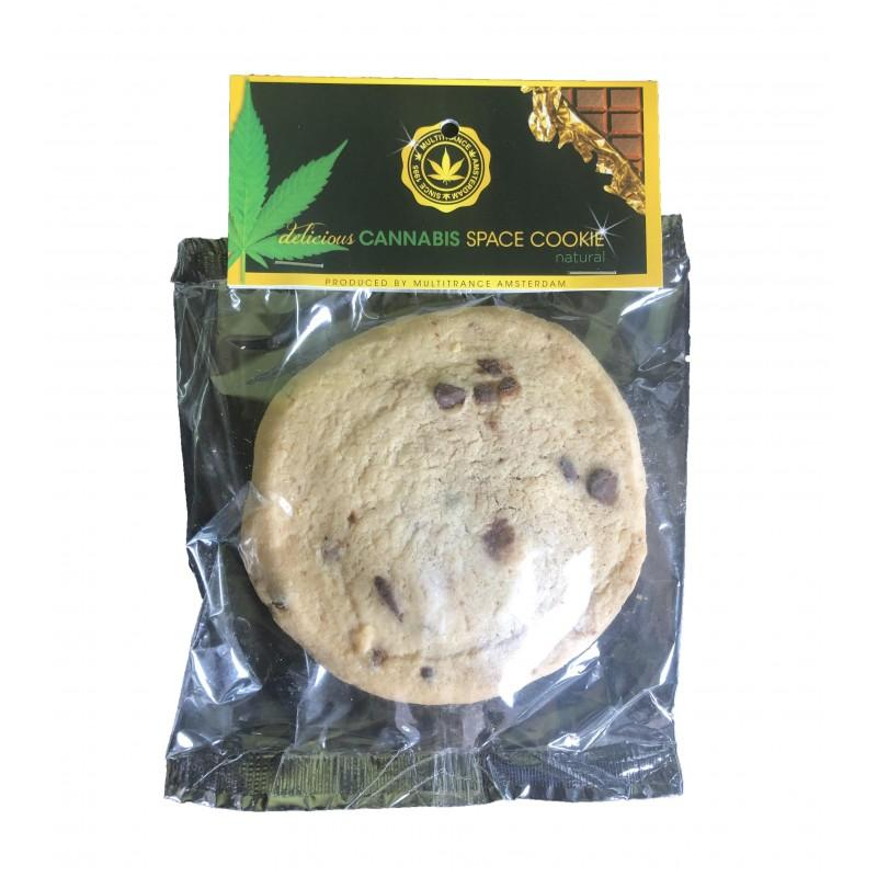 Cookie vanille space cbd 2