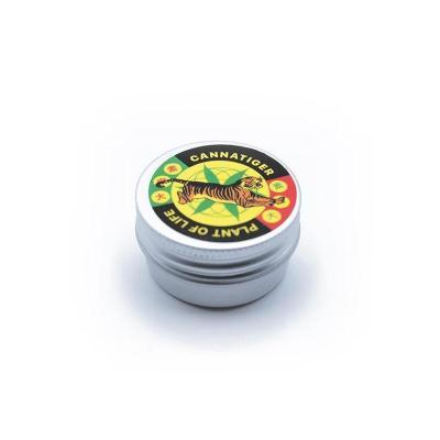 Crème CANNATIGER 3% de CBD - 15ml