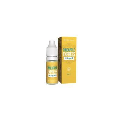 E-liquide CBD Pineapple Express 10ml