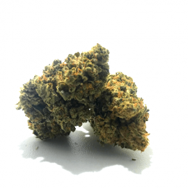 Fleur de cannabis cbd cannabubble indoor