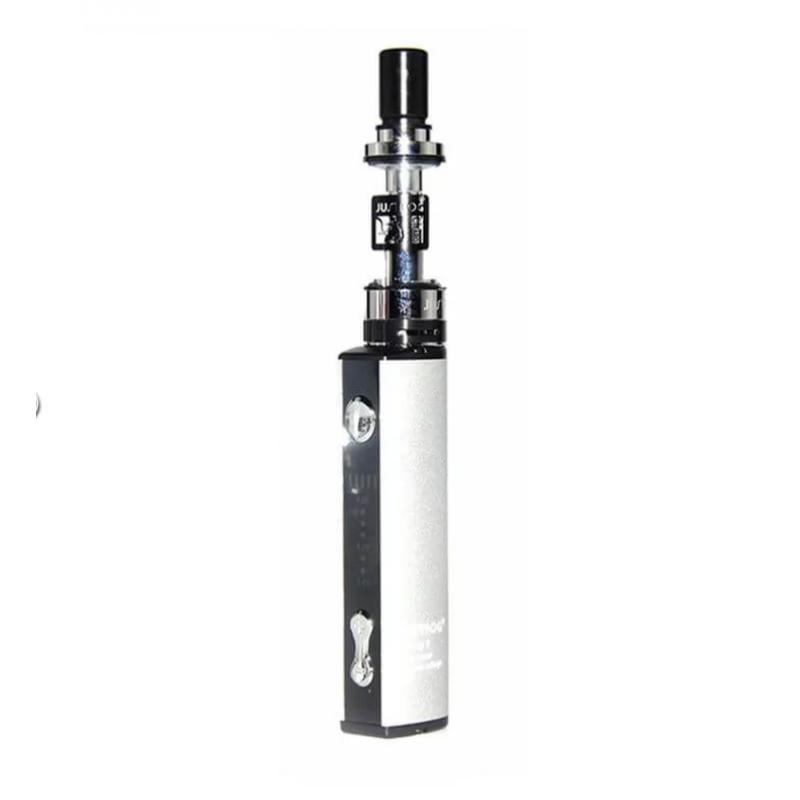 Kit cigarette electronique justfog