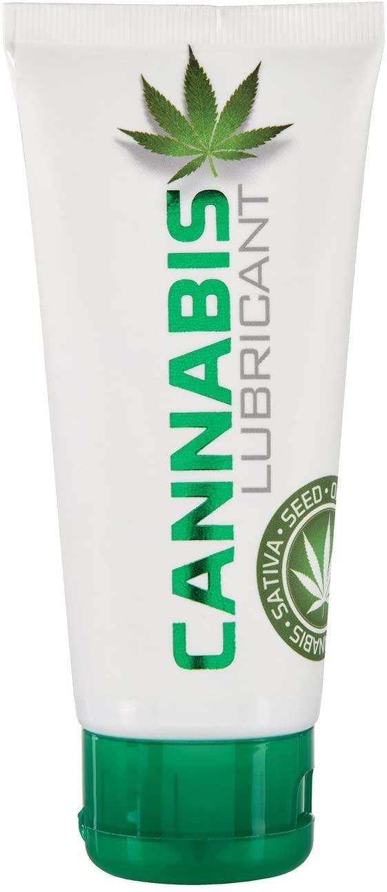 Lubrifiant cannabis 1