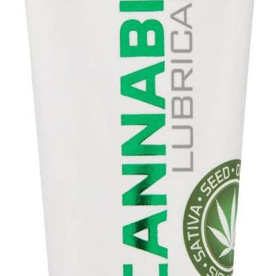 Cobeco Pharma - Lubrifiant Cannabis 125ML