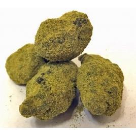 Moonrock Blueberry 72% CBD