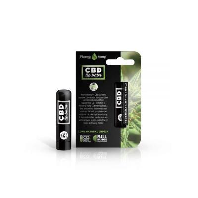 Stick pour Lèvres au CBD 3% Pharma Hemp