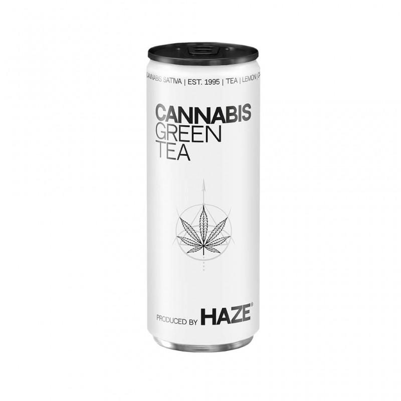 The vert au cannabis haze 250 ml