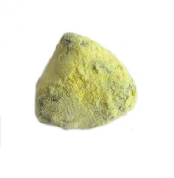 Yellow moonrock